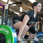 Beyond Strength: Powerlifting at Knox College