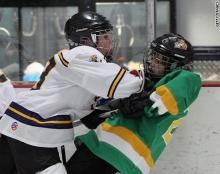 hockey concussion