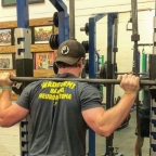 The Application of Appropriate Load Method in a High School Strength Setting